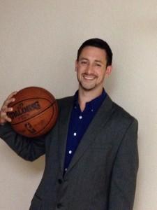 Austin Basketball Trainer Geoff Harner