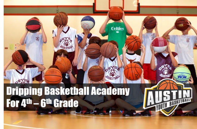 Dripping Springs Basketball Academy