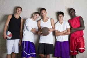 Austin Basketball Player Development