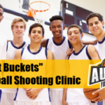 Pre-Season Shooting Clinic (Indigenous People's – Student – Columbus Day Holiday)