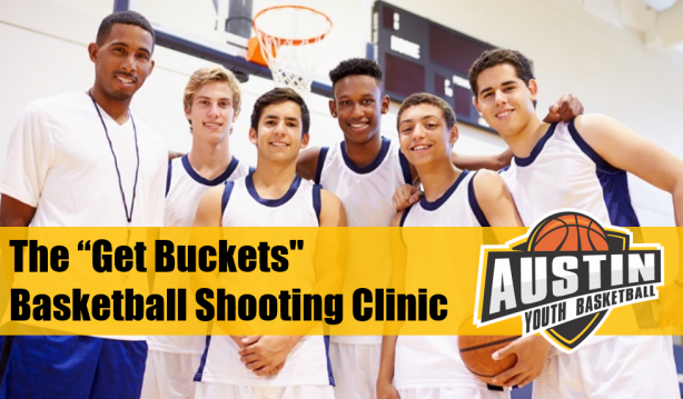 Austin Basketball Shooting Clinic