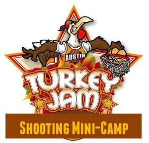 Austin Thanksgiving Basketball Camp