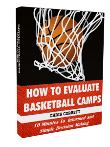 How To Choose A Basketball Camp E Book Click Here