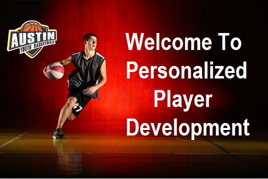 Austin Basketball Training and Development
