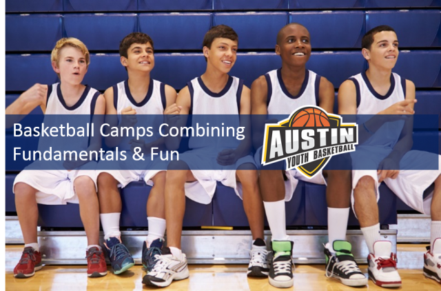 Austin Basketball Camp
