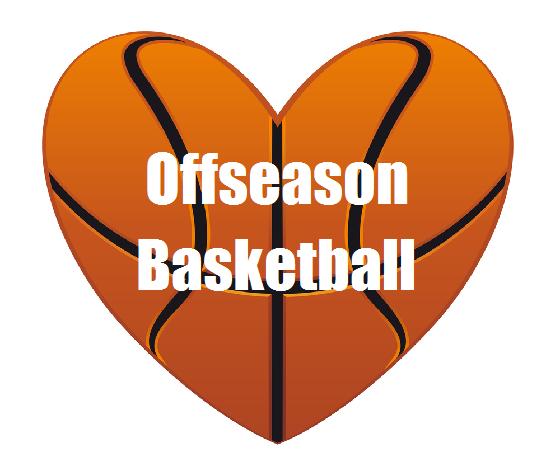 Austin Offseason Basketball