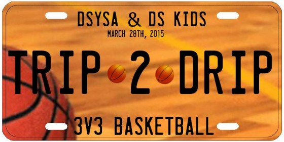 Dripping Springs Basketball Tournament