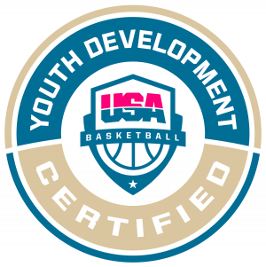 USA Basketball Certifies Austin Youth Basketball Trainer