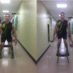 Basketball Wellness Assessment