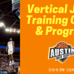 Vertical Jump Training for Basketball Players