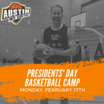Presidents' Day Basketball Camp